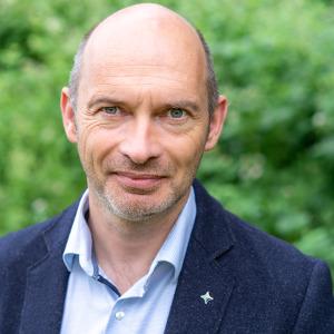 Dipl.-Ing. (FH) Arne Rakel (Foto: LEKA MV)