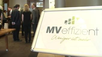 Video zum großen Auftakt von MVeffizient