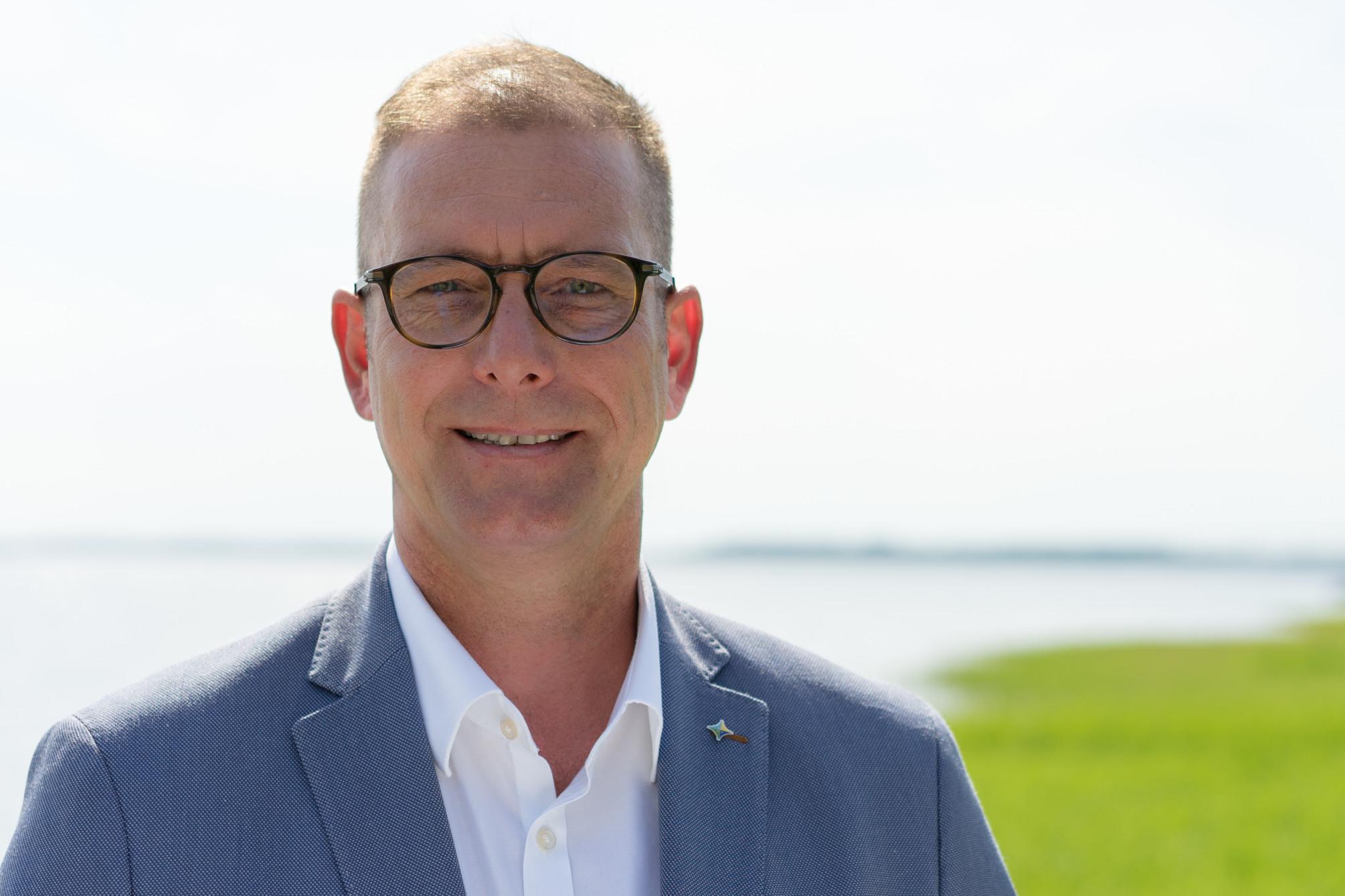 Gunnar Wobig (Foto: LEKA MV)