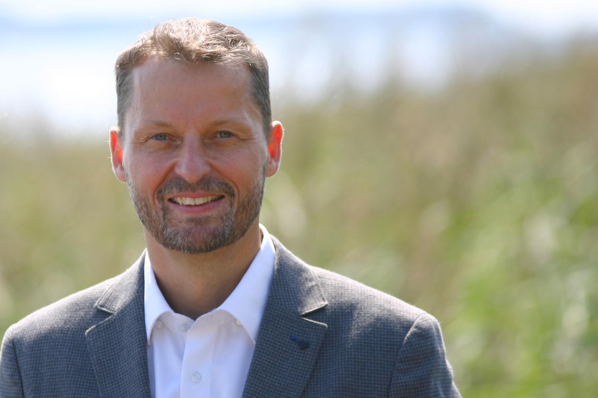 Dr.-Ing. Uwe Borchert (Foto: LEKA MV)