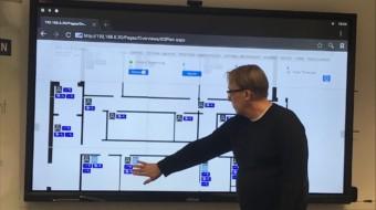 MVeffizient Stammtisch zum Thema Energiemanagement und Gebäudeautomation