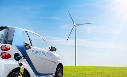 Ladeinfrastruktur für E-Mobilität und Beteiligung an Windkraft in MV