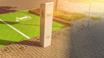 Ladeinfrastruktur für E-Mobilität im Einzelhandel im Land M-V
