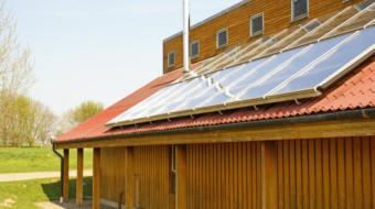 Sich selbst versorgen mit Erneuerbaren Energien