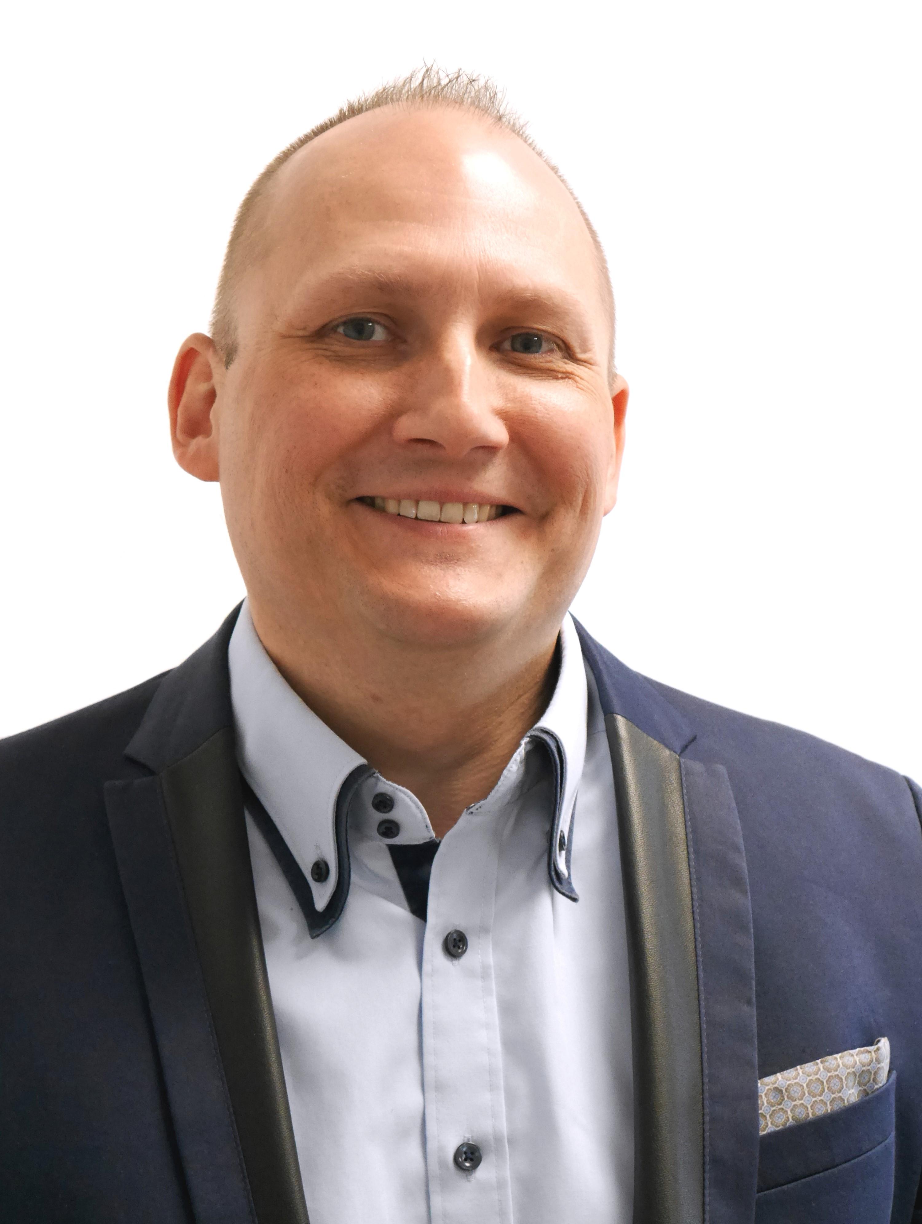 BU: Alexander Spisla, Geschäftsführer Betterspace GmbH (Foto: Betterspace GmbH)