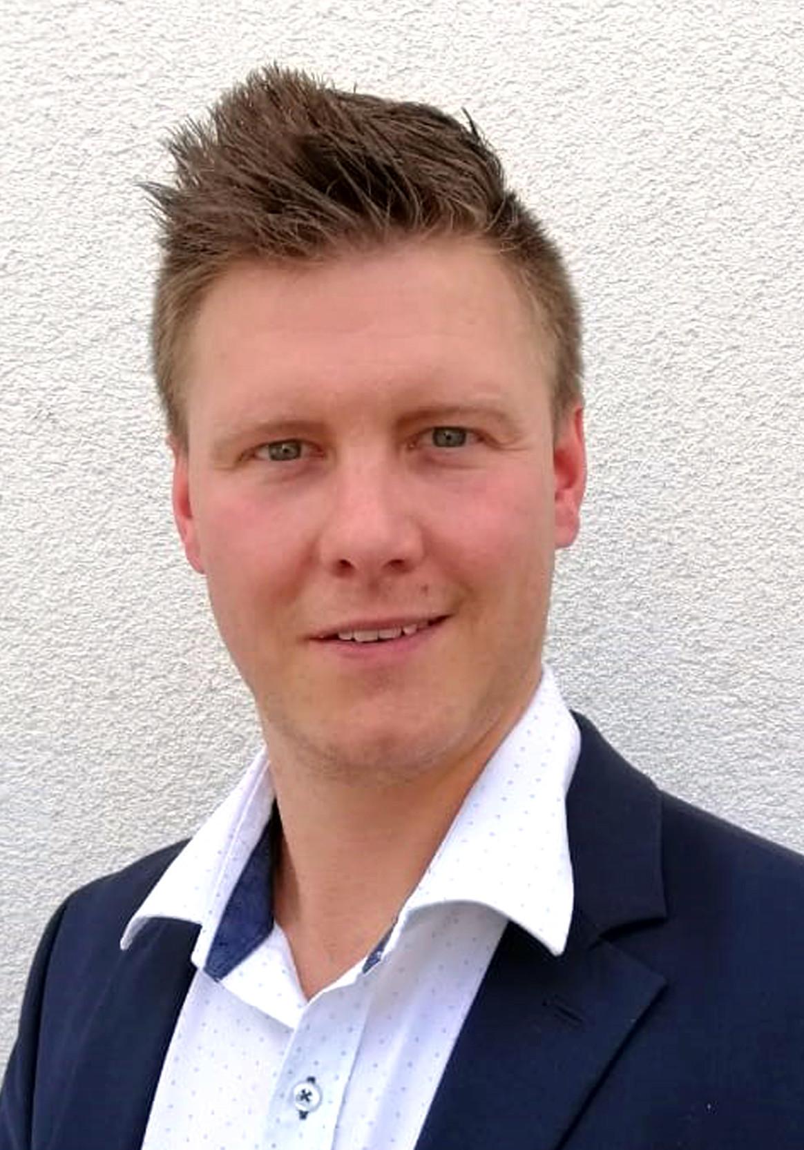 BU: Felix Klabunde, Senior Sales Manager Betterspace GmbH und Referent MVeffizient Stammtisch (Foto: Betterspace GmbH)