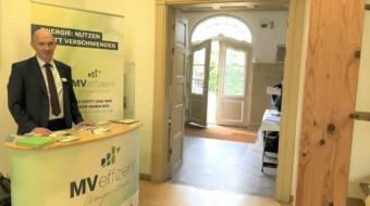 MVeffizient auf der 22. Internationalen Solarkonferenz