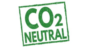 """Klimaneutral? """"Ja bitte!"""" sagen 58% der deutschen Unternehmen"""