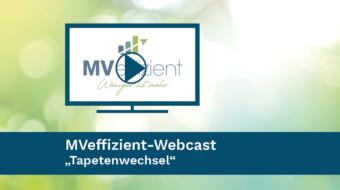 MVeffizient-Webcast: Unabhängig mit sauberem Strom – Kein Problem mit dem richtigen Speicher