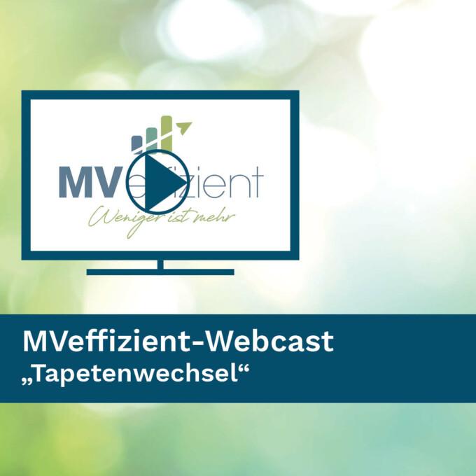 MVeffizient-Webcast: Intelligente Beleuchtungssysteme bringen Licht ins Dunkel und Geld in die Kasse.