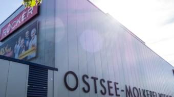 Ostsee-Molkerei wappnet sich für 2021 und reduziert CO2-Ausstoß