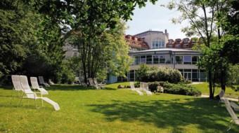 BHKW: Moorbad Bad Doberan setzt auf Kraftwärmekopplung