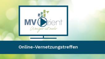 4. Vernetzungstreffen MV: Klimaschutz und Energieberatung im neuen GEG