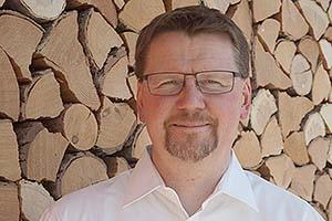Volker Striemer, Projektingenieur bei der HDG Bavaria GmbH (Foto: HDG Bavaria GmbH)