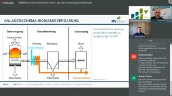 Biomasse als Energieträger noch weitgehend unbekannt