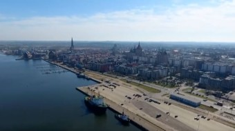 Rostocker Bürgerschaft beschließt bis 2035 klimaneutral sein