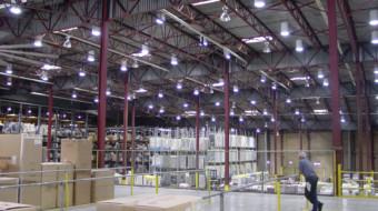 Eine effektive Beleuchtung bringt Wohlbefinden und spart Kosten