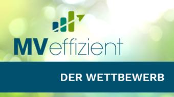 MVeffizient – Der Wettbewerb