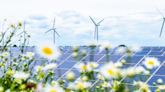PV-Anlagen amortisieren sich energetisch nach 2,1 Jahren; Onshore-Windenergieanlagen bereits nach 2,5 Monaten