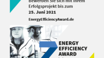 Energy Efficiency Award 2021